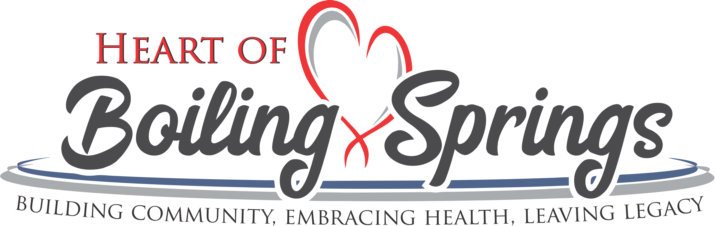 Heart of Boiling Springs